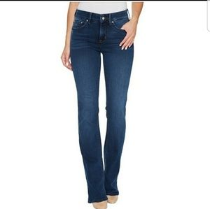 Not Your Daughters Jeans Sarah Bootcut NYDJ Size 4